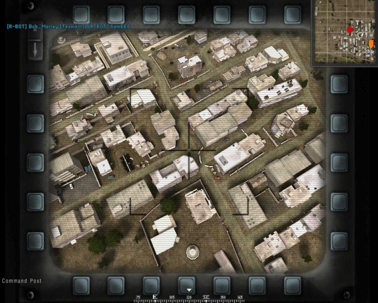 Project Reality - Coop Insurgency - UAV overflight