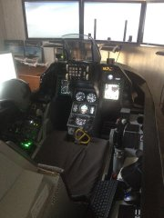 Ultimate Home Cockpit