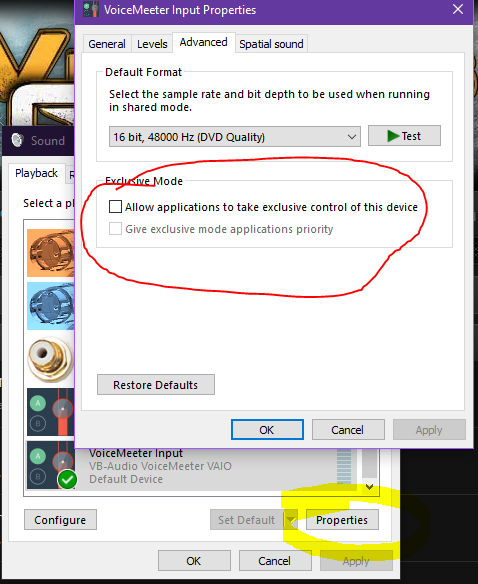 default manage audio devices allow applications priority.PNG