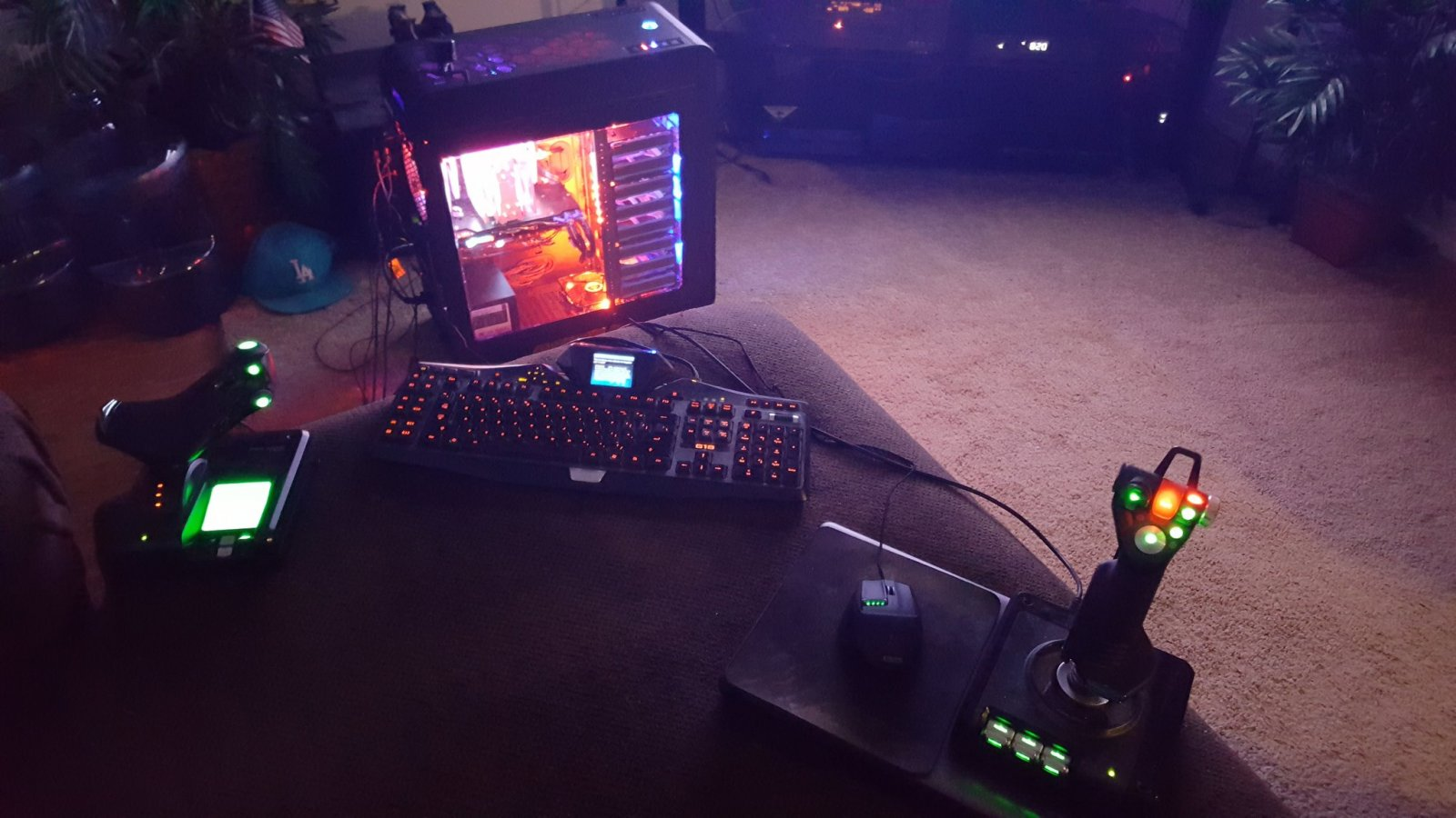 Blud PC