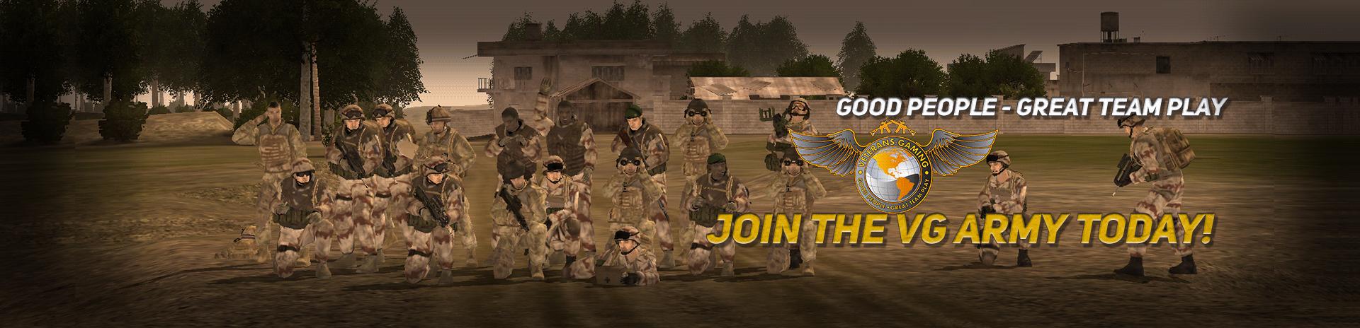 VG Army
