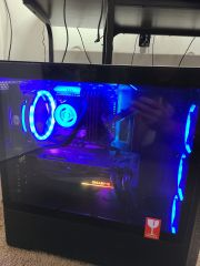 Show off your Computer!
