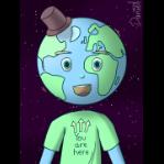 Earthman